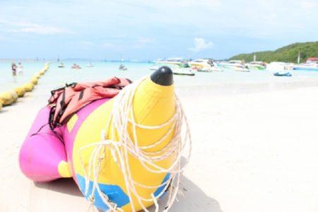 規制緩和が続く中、人気のパタヤビーチが解禁に!