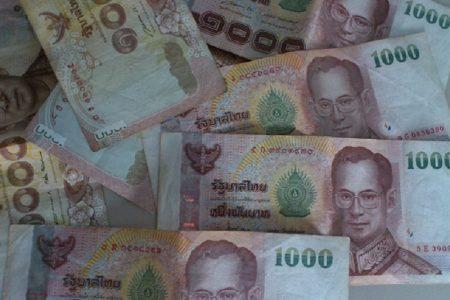 身体障害者のオーストリア人男性、タイ人女に約1,000万バーツを騙し取られる!