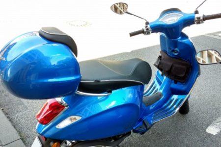 タイでバイクに乗る時の10か条