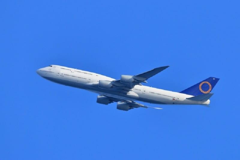 タイ航空が空の旅恋しい人向けに「どこにも行かない便」を予定中