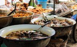 タイで食中毒にかからないようにする注意点