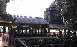 タイ南部のアンコールワット風ホテルに対し、カンボジア人が怒り