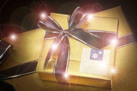 ハッピーニューイヤー!~タイの贈り物の習慣について
