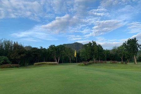 タイでのASQ期間中、ゴルフを楽しめる国内6つのリゾート