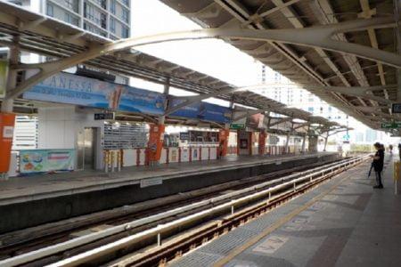 新しいバンコク電車路線開通予定&チェンマイ、リモートワークに最適