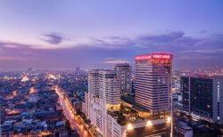 世界で一番安い?5つ星ホテルがバンコクにあった!