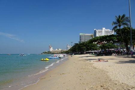 タイ観光業界、復活の兆し~パタヤのホテル買収&チャトチャックマーケットのオープン日増加