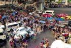 2021年のソンクラーンは暦通りに開催、カオサンでもイベント
