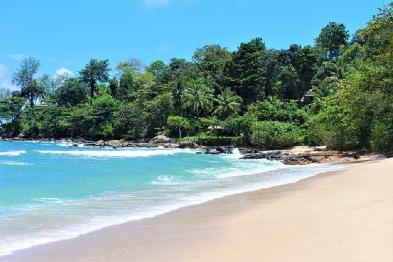 7月1日からプーケット島で外国人観光客受け入れ開始