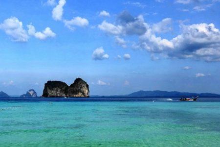 プーケット島のサンドボックス式、観光客誘致のため進化予定