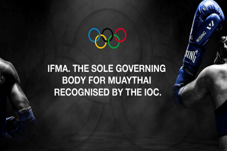 タイの国技のムエタイがオリンピック競技になるかも!?